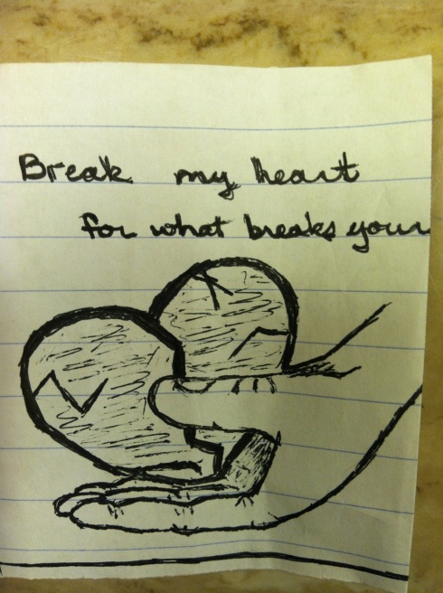 Photo d-Break My Heart